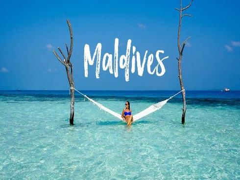 HÀ NỘI - MALDIVES - HÀ NỘI