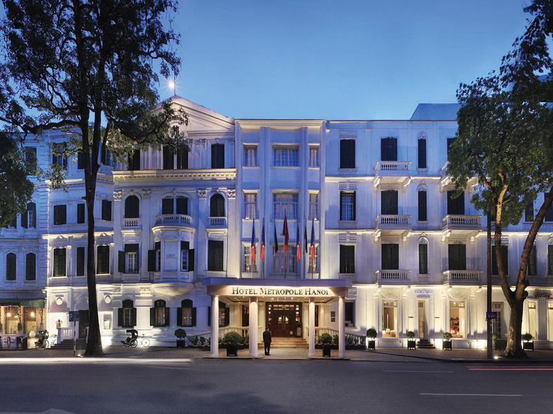 Khách sạn Sofitel