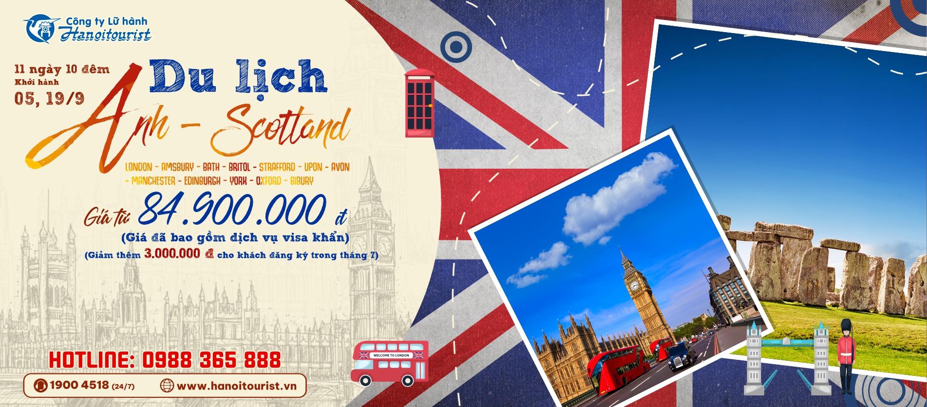 Hanoitourist Banner
