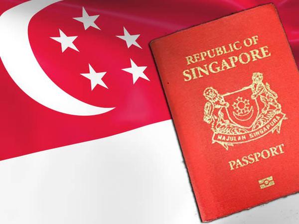 Thông Tin cần thiết để xin Visa Singapore