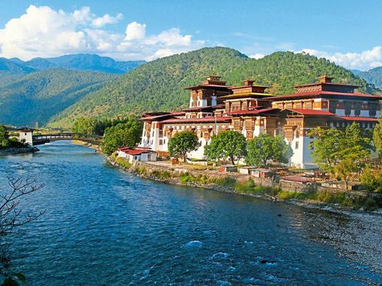 Hướng dẫn xin visa Bhutan