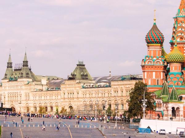 Hướng dẫn xin visa Nga
