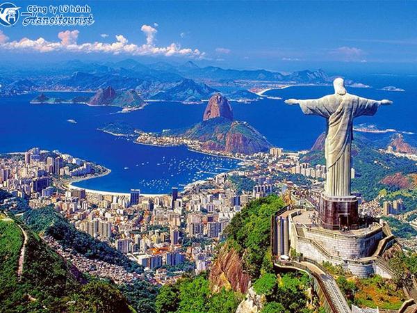HÀ NỘI - BRAZIL - ARGENTINA - HÀ NỘI