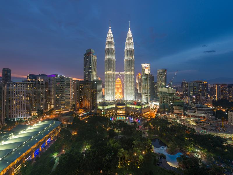 Du lịch Singapore - Malaysia 4