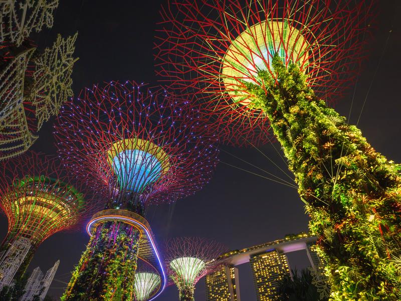 Du lịch Singapore - Malaysia 6