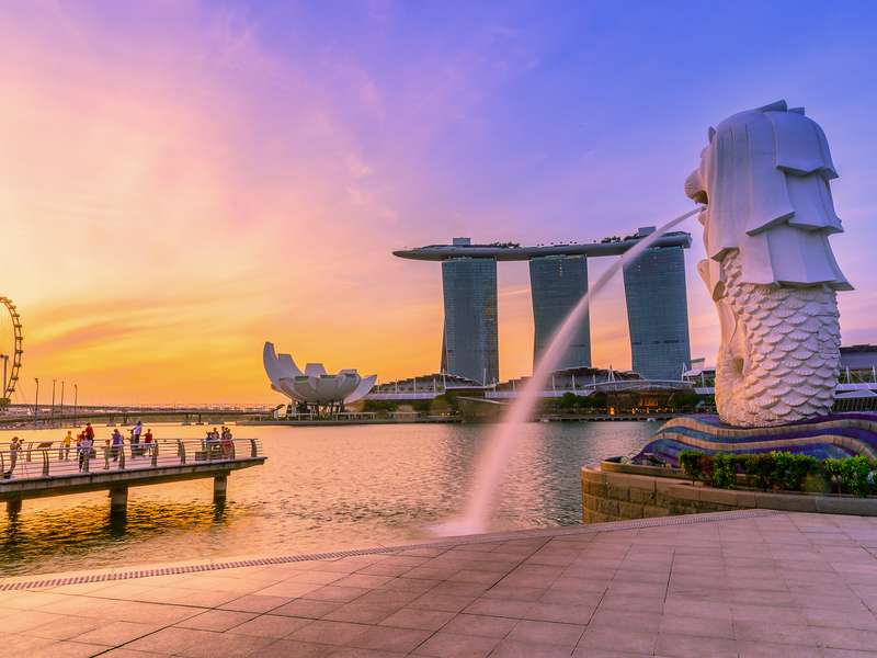 Du lịch Singapore - Malaysia 5