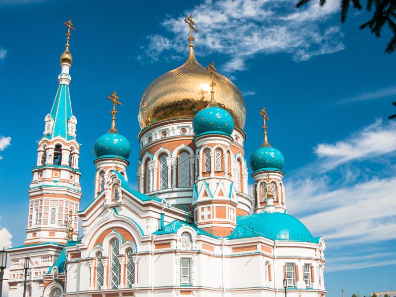 Du lịch Nga 4