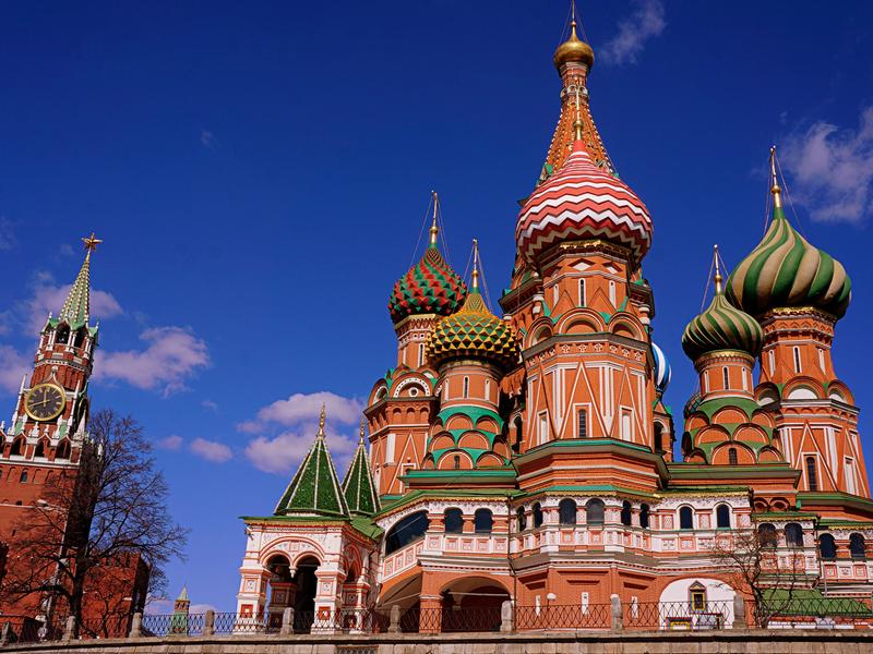 Du lịch Nga 3