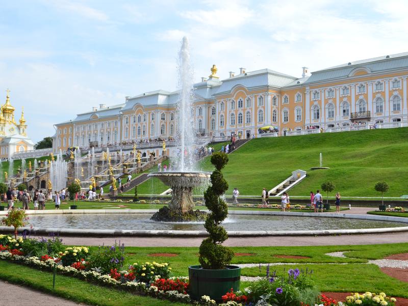 Du lịch Nga 7