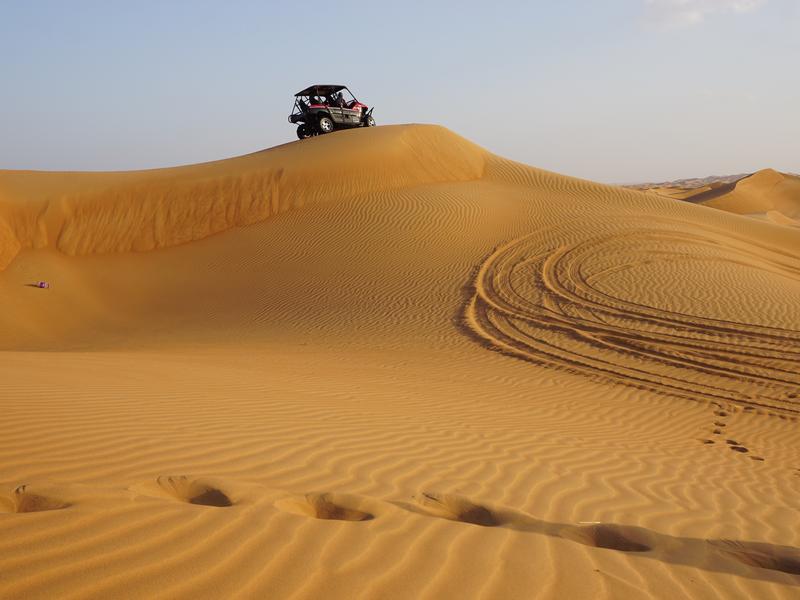 Du lịch Dubai 4