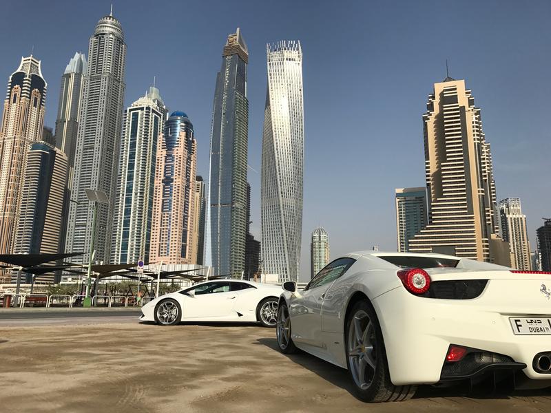 Du lịch Dubai 7
