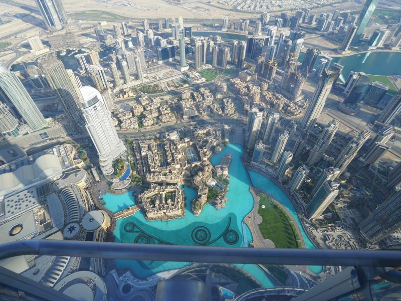 Khám phá Dubai - Vương quốc xa xỉ