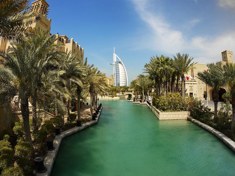 Du lịch Dubai 10