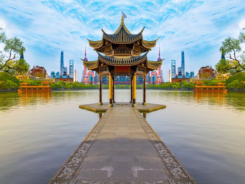 Du lịch Trung Quốc 9