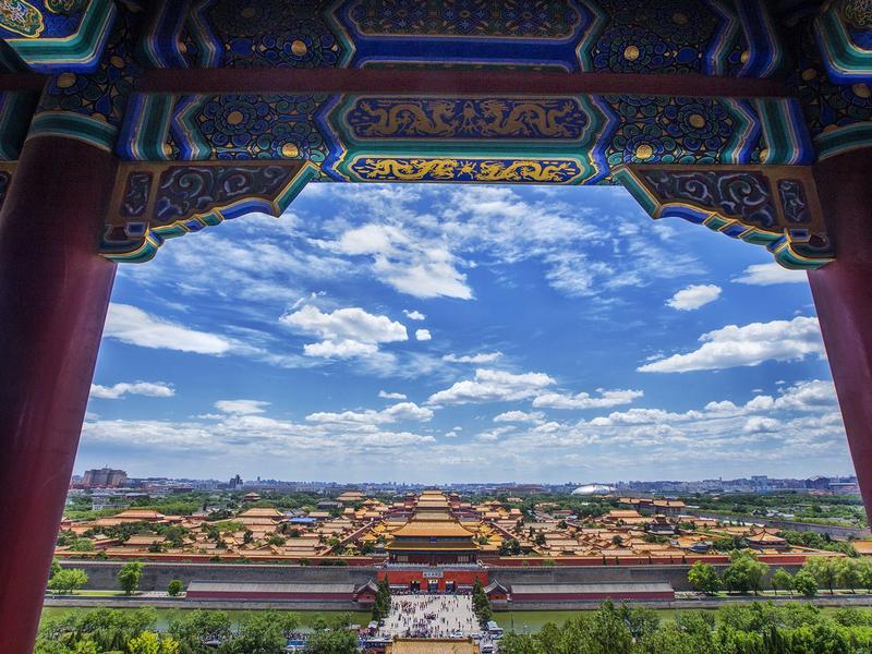 Du lịch Trung Quốc 14