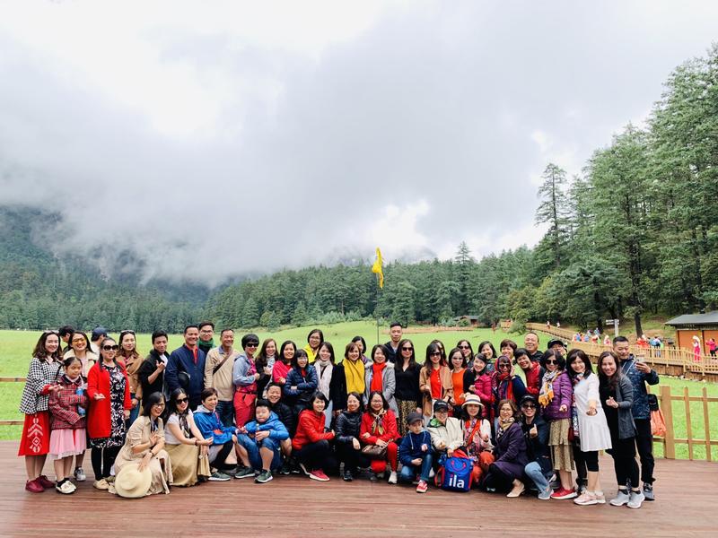 Du lịch Đại Lý - Lệ Giang Trung Quốc cùng Hanoitourist