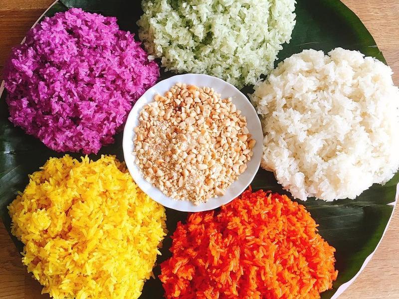 Ẩm thực Hà Giang