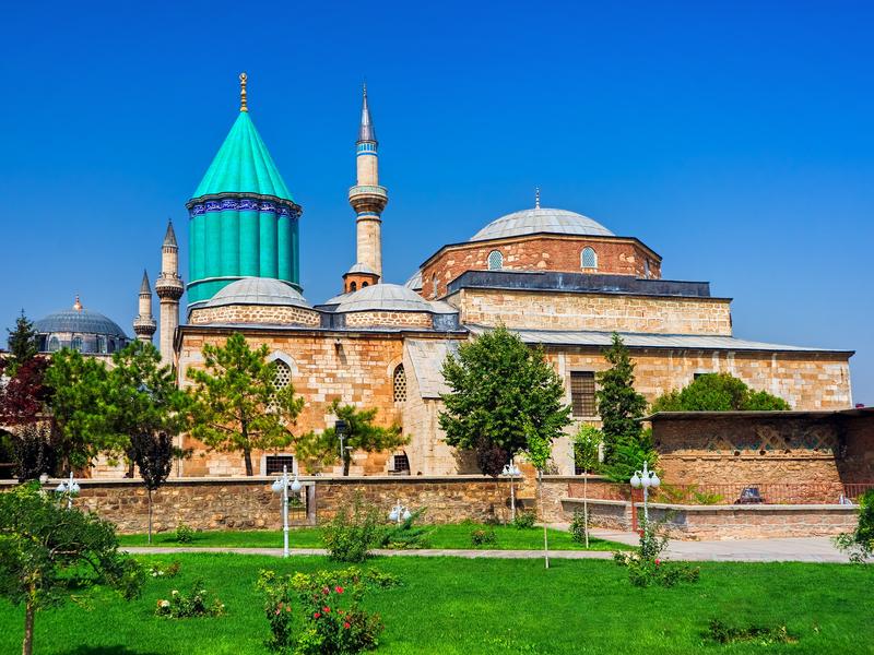 Du lịch Thổ Nhĩ Kỳ 8