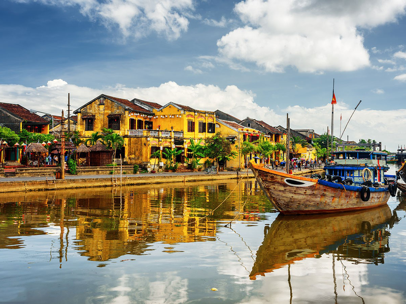 Du lịch Đà Nẵng - Hội An - Bà Nà 3