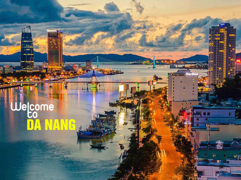 Du lịch Đà Nẵng - Hội An - Bà Nà