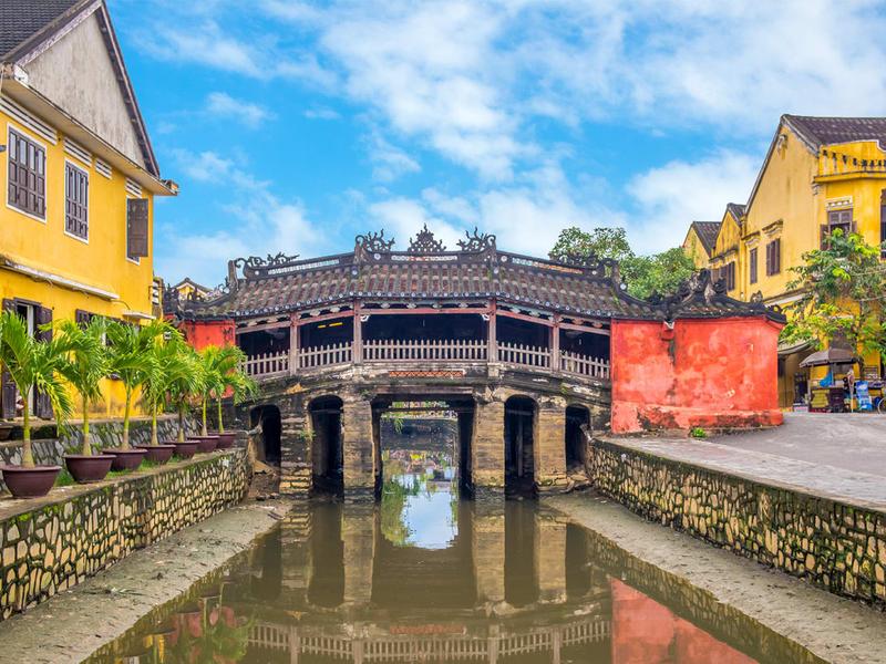 Du lịch Đà Nẵng - Hội An - Bà Nà 11