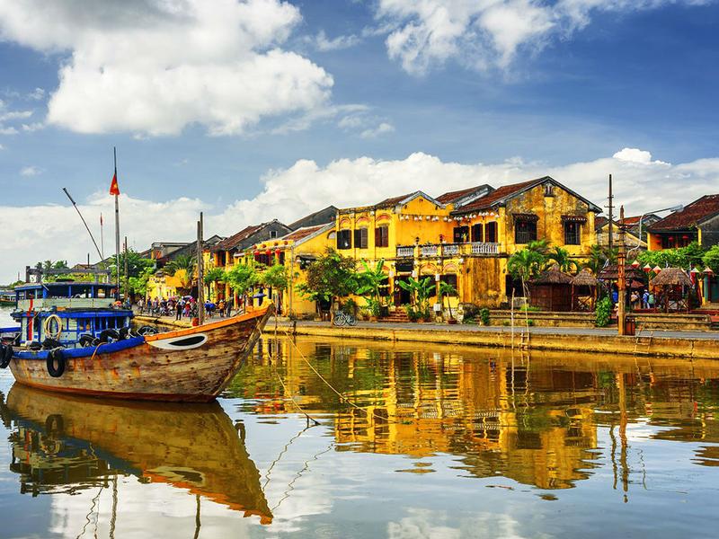 Du lịch Đà Nẵng - Hội An - Bà Nà 9