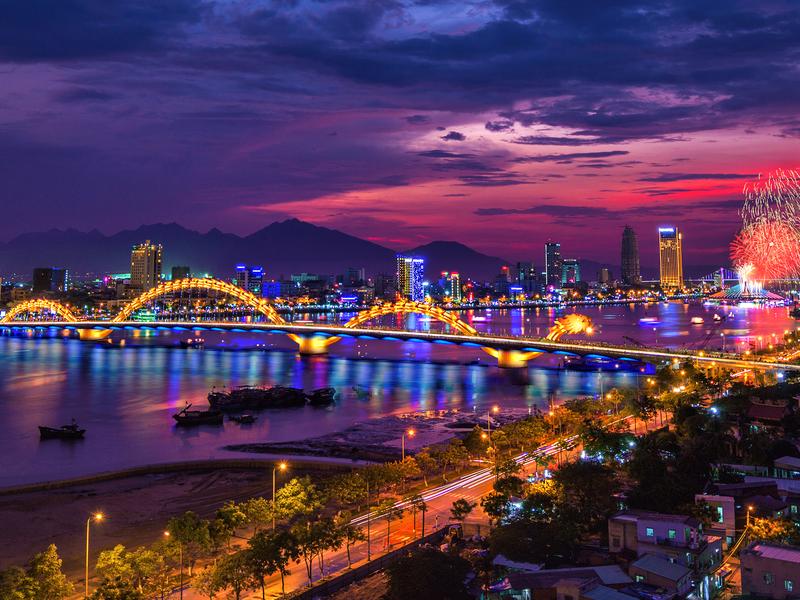 Du lịch Đà Nẵng - Hội An - Bà Nà 7