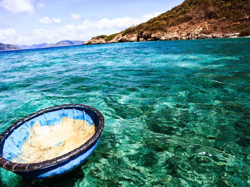 Du lịch Côn Đảo 2