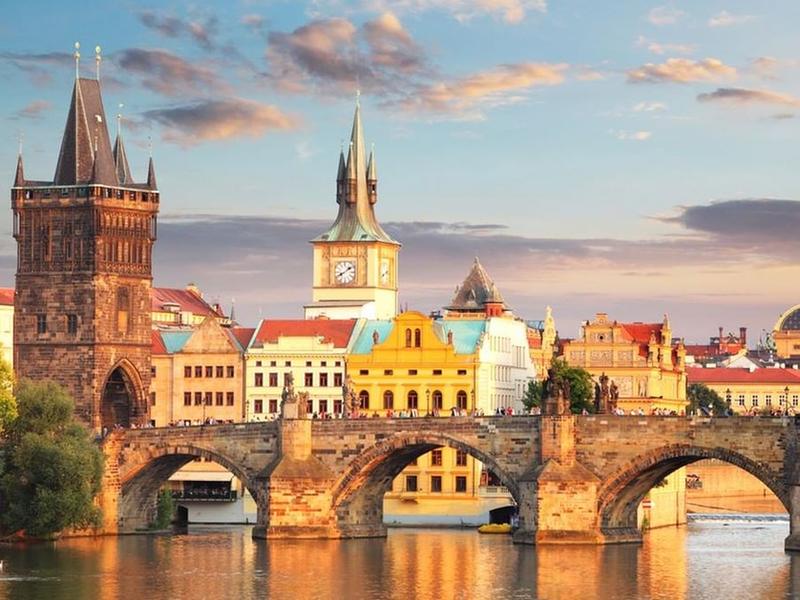 Du lịch Séc Áo Hung 9