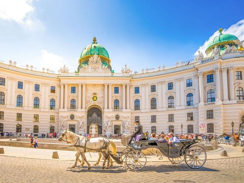 Du lịch Séc Áo Hung 8