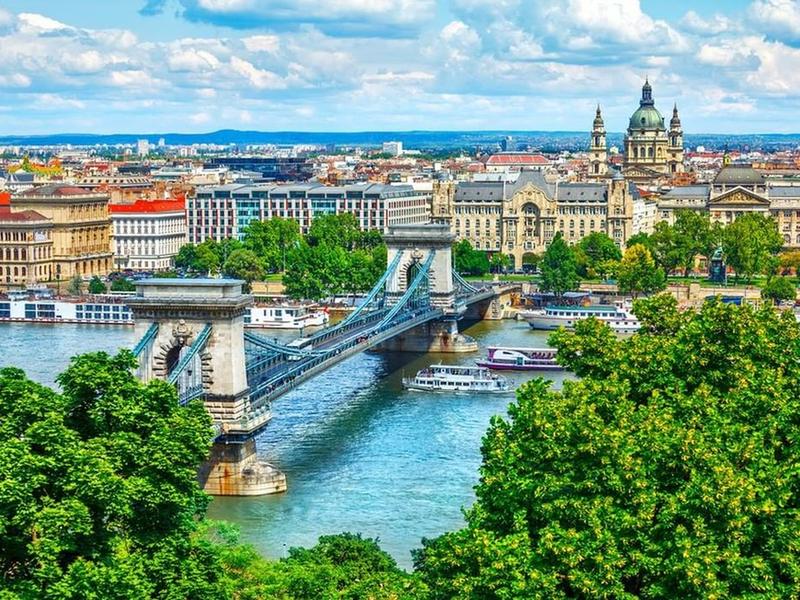 Du lịch Séc Áo Hung 7
