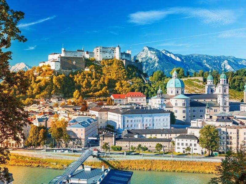 Du lịch Séc Áo Hung 4