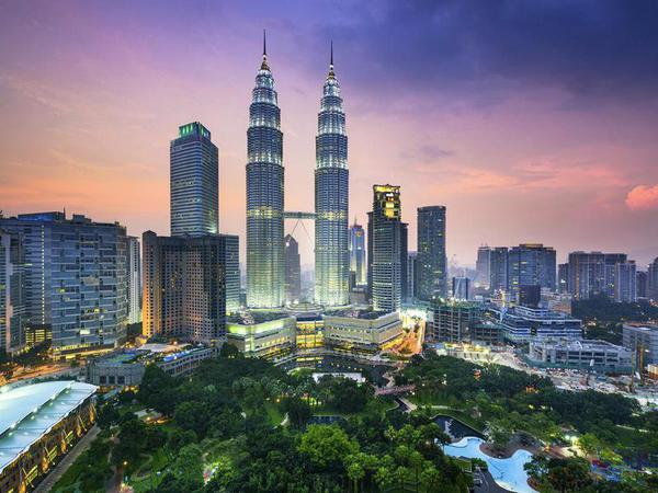 HÀ NỘI - KUALA LUMPUR - SINGAPORE - HÀ NỘI