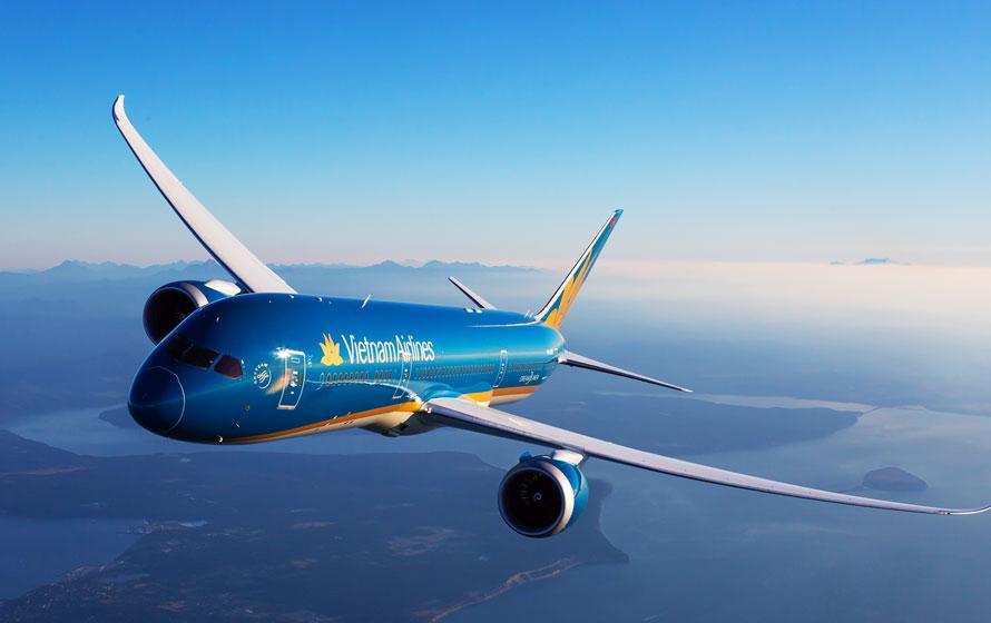 Bay Vietnam Airlines