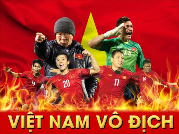 TOUR BÓNG ĐÁ AFF CUP TẠI MALAYSIA