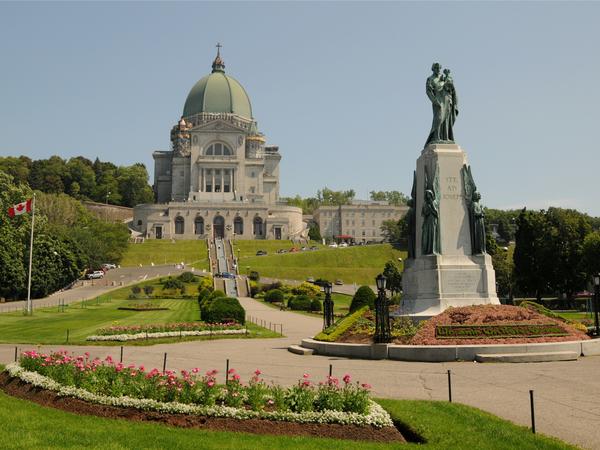 HÀ NỘI - VANCOUVER - ROCKEY MOUNTAIN - MONTREAL - OTTAWA - TORONTO - HÀ NỘI