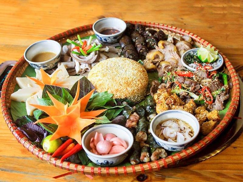 Ẩm thực Ninh Bình