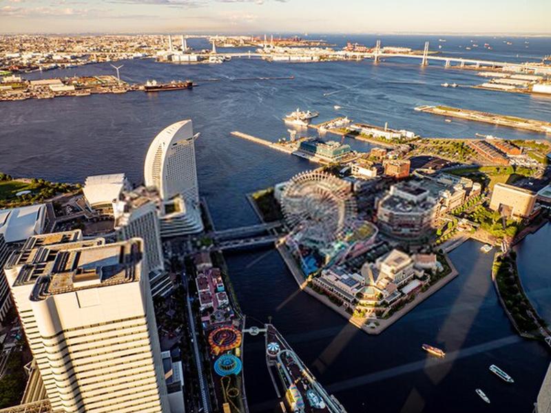 Khám Phá Nhật Bản Kyushu Yokohama